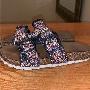 Gap girls 👧🏻 sandals